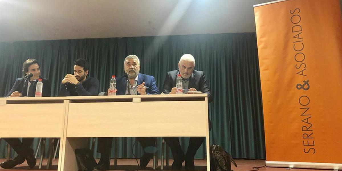 Jornada sobre perspectivas de la reforma de la LOTUP (Ley 1/2019) en materia de legalización de industrias y viviendas, aplicada al t.m. de Novelda.